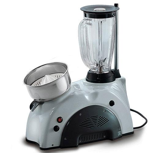 Universalmaskin juicepress och mixer