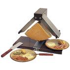 Saddleback Tak Raclette