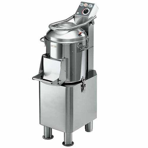 Potatisskalare, kapacitet 20 kg, 400 kg / h