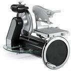 Manuell skärmaskin, blad ø 350 mm