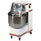 Mixer, 23 kg / 35 liter, 1 hastighet