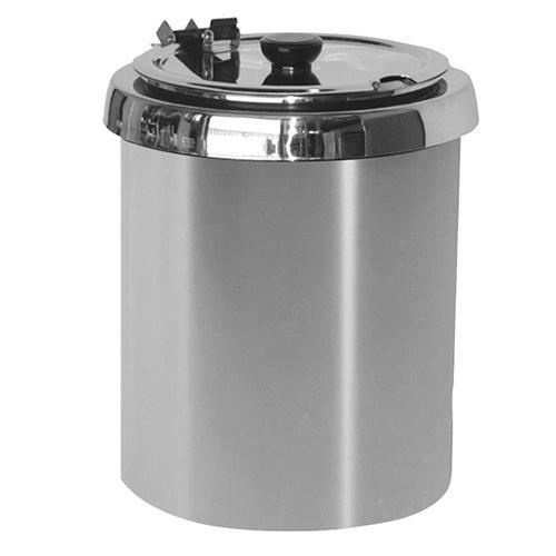 Infälld Sopp- vattenkokare, kapacitet 8,5 liter