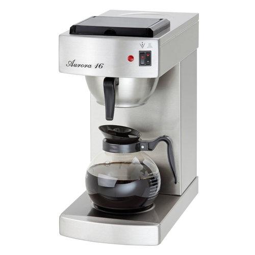 Kaffebryggare Aurora 16