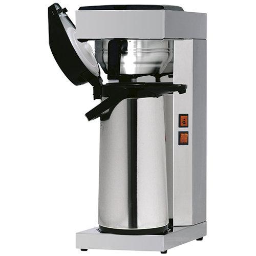 Kaffebryggare med en termos 2,2 liter, manuell