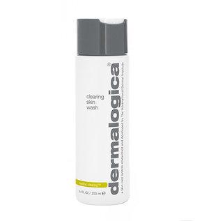Clearing Skin Wash 250 ml (Obs! Utgångsdatum 2020-03)