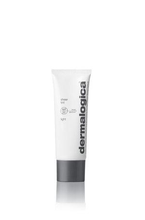 Sheer Tint Light SPF20 40 ml (Obs! utgångsdatum 2020-02)