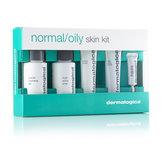 Skin Kit (Normal/Fet)