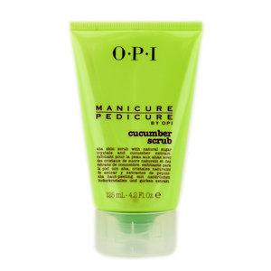 Pedicure/Manicure - Cucumber Scrub 125ml