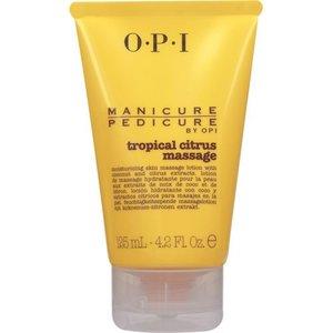 Pedicure/Manicure - Tropical citrus Massage 125ml