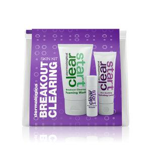 Breakout Clearing Skin Kit (Nyhet!)