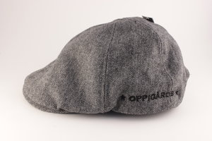 Cap gray