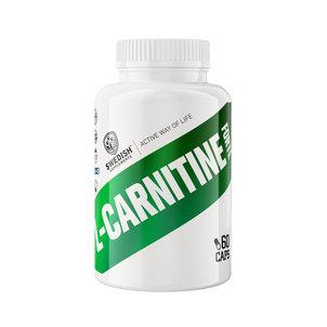 L-Carnitine Forte - 60 Caps