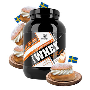 Whey Deluxe - Semla (Limited edition)