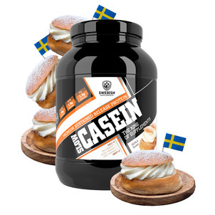 Slow Casein - Semla (Limited edition)