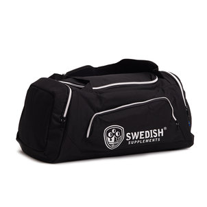 Duffle Bag XL - Black