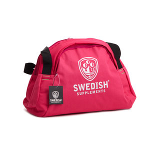Ladies gym bag - Pink