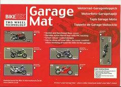 Garage matta