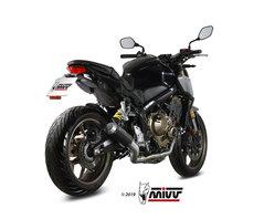 MIVV -MK3 svart rostfritt stål helsystem
