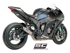 SC-PROJECT - GP70-R Full Titan