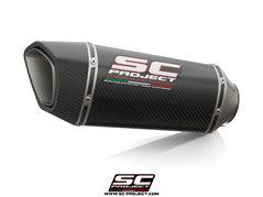 SC-Project - SC1-R kolfiber
