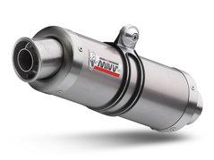 MIVV GP Style rund Titan