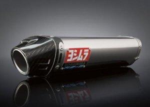Yoshimura RS5 FS Rostfritt stål med kolfiber avslut