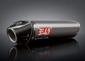Yoshimura RS5 FS Titan med kolfiber avslut