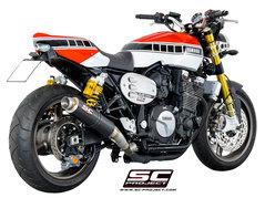 SC-Projekt GP65 Silencer