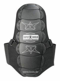 Ryggskydd - Super Shield NB-21