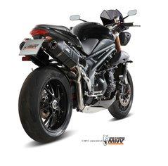 MIVV - Speed Edge Steel Black (High Level)