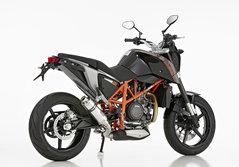 Hurric - Supersport Aluminium