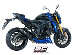 SC-Project - S1 Black