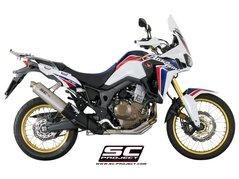 SC-Project - R60 titan