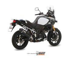 MIVV - Speed Edge Steel Black