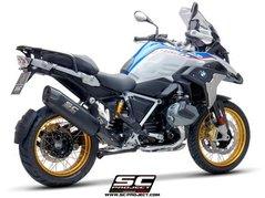 SC-Project - SC1-R GT  Titan Matt Svart
