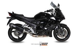 MIVV - Speed Edge black steel