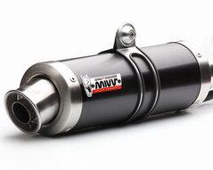 MIVV - GP Steel Black (HIGH LEVEL)