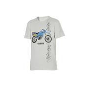 Faster Sons Ténéré Herr T-shirt - NAVARRO