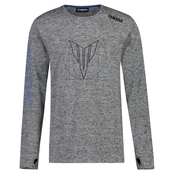 MT Men's Long Sleeve Boise - Grå