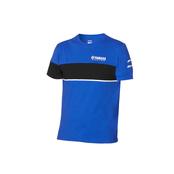 Paddock Blue T-Shirt - Herr