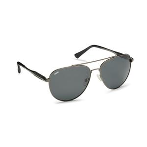 Pilotsolglasögon - Svarta