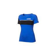 Paddock Blue  T-Shirt - Dam