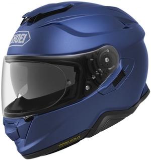 SHOEI GT-Air II - Blå Matt