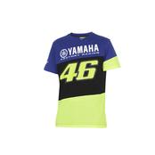 Yamaha VR46 T-shirt - Herr