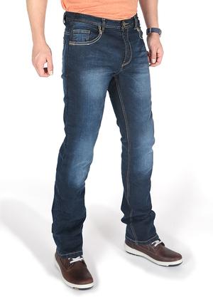 Sweep Kevlar Jeans Redneck - Blå
