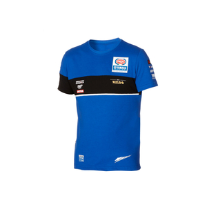 2020 Replica WSBK Official Yamaha Team T-shirt