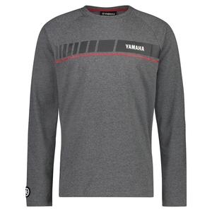 REVS Men's Long Sleeve T-shirt - Grå