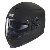 IXS 1100 - Svart Matt