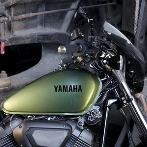 Lyktkåpa för XV950