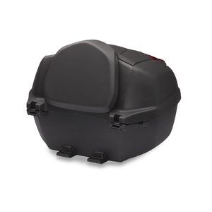 39L toppbox, City – Ryggstöd för passagerare